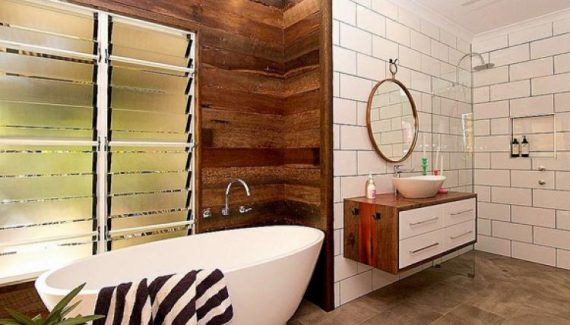 Best Bathroom Trends Of 2017 Design 13