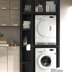 Best Washing Machine In The Kitchen Cupboard Ideas