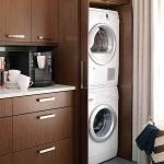 Best Washing Machine In The Kitchen Ideas