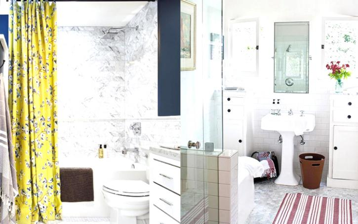 Easy Steps To Make A Small Bathroom Look Big