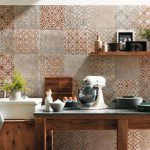 Fap Ceramiche Clay Beautiful 2017 Kitchen Tiles Design