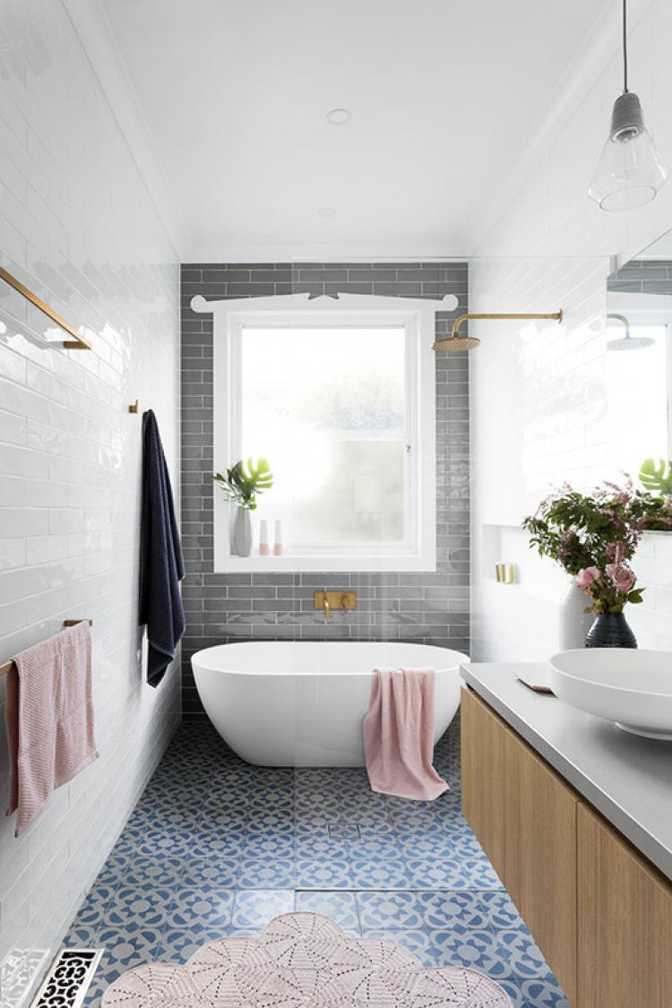 Bathroom Designs With Freestanding Tubs beautiful bathroom designs with freestanding tub ideas - 3d house