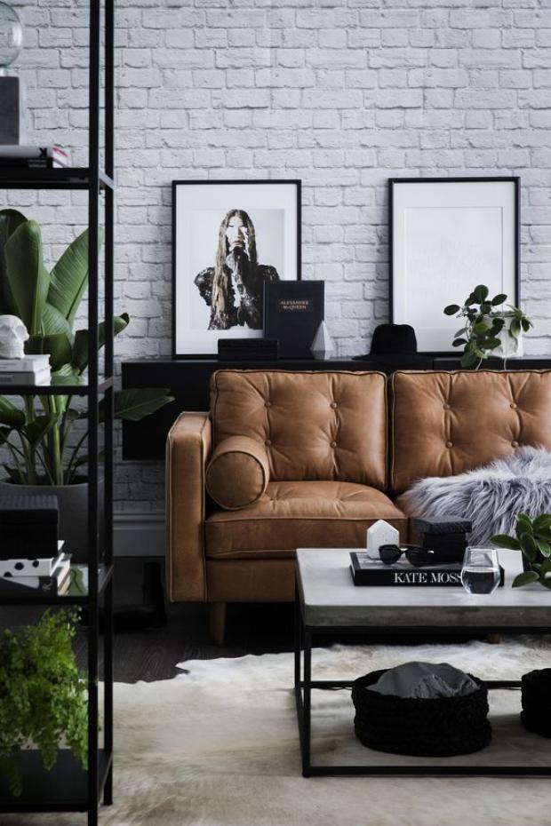 Modern And Fashionable 2017 Living Room Decorating Ideas 17