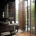 Original Rustic Bathroom