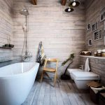 Rustic Bathroom Modern Rustic Bathroom Decor