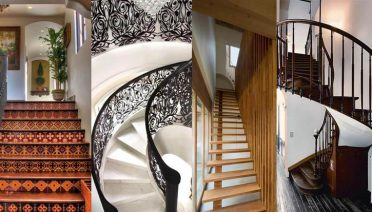 25 Wonderful Mediterranean Staircase That Will Amaze You
