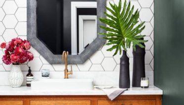 Beautiful 2017 Bathroom Tiles Ideas 9