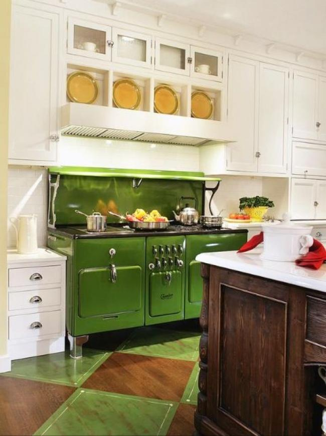Best Colorful Kitchen Appliances Inspirations Page 15 Of 25