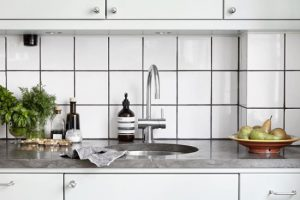 Minimalist Kitchen Sink Ideas