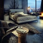 Modern Classic and Masculine Men Bedroom Ideas and Designs Inspirations 11