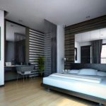 Modern Classic and Masculine Men Bedroom Ideas and Designs Inspirations 12