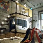 Modern Classic and Masculine Men Bedroom Ideas and Designs Inspirations 13