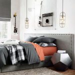 Modern Classic and Masculine Men Bedroom Ideas and Designs Inspirations 15