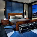 Modern Classic and Masculine Men Bedroom Ideas and Designs Inspirations 21