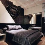 Modern Classic and Masculine Men Bedroom Ideas and Designs Inspirations 23
