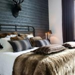 Modern Classic and Masculine Men Bedroom Ideas and Designs Inspirations 27