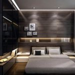 Modern Classic and Masculine Men Bedroom Ideas and Designs Inspirations 28