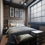 Modern Classic and Masculine Men Bedroom Ideas and Designs Inspirations 33