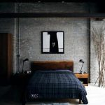 Modern Classic and Masculine Men Bedroom Ideas and Designs Inspirations 39