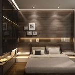 Modern Classic and Masculine Men Bedroom Ideas and Designs Inspirations 40