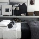 Modern Classic and Masculine Men Bedroom Ideas and Designs Inspirations 45