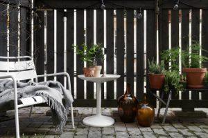 Outdoor Apartment Garden Ideas Ideas