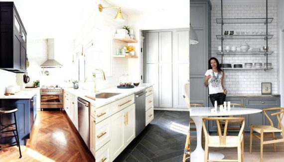 17+ Beautiful Marble Looks for Your Dream Kitchen