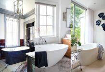 40 Smart And Easy Tips Bathroom Organization Inpirations