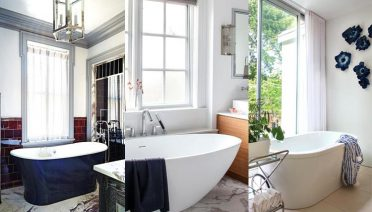 25 Beautiful Freestanding Tub for Beautiful Bathrooms