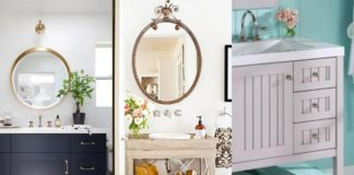 35 Inspirations Bathroom Vanity Design