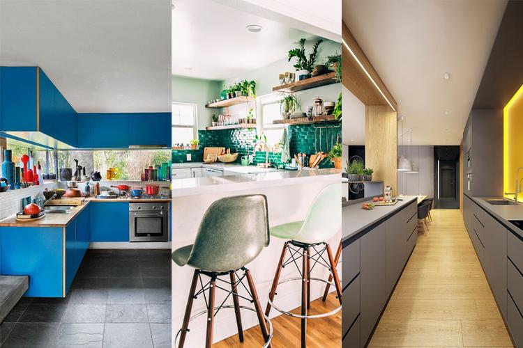 Amazing Modern Kitchens Makes You Want to Have