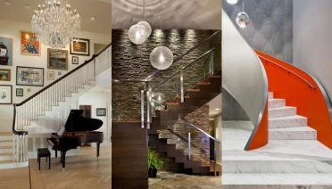 Beautiful Staircases That Really Steal The Spotlight Idea