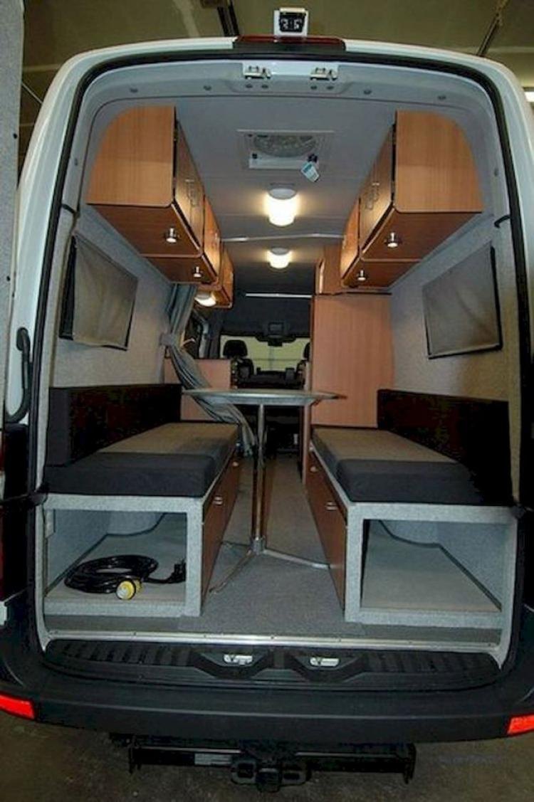 50 Simple Rvs Storage Solution On A Budget Page 2 Of 62