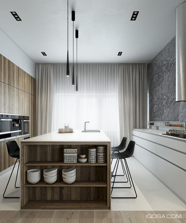 Interior Design Inspirations: 20+ Cozy Minimalist Apartment Interior Design Inspirations