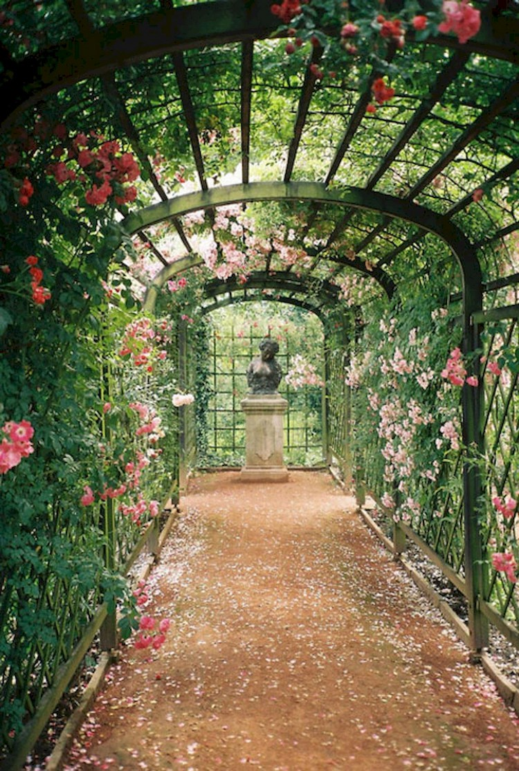 100 Diy Romantic Backyard Garden Ideas On A Budget