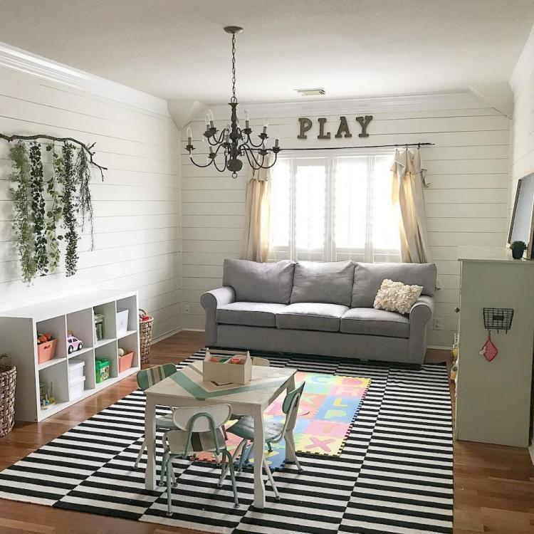 55 Diy Playroom For Kids Decorating Ideas
