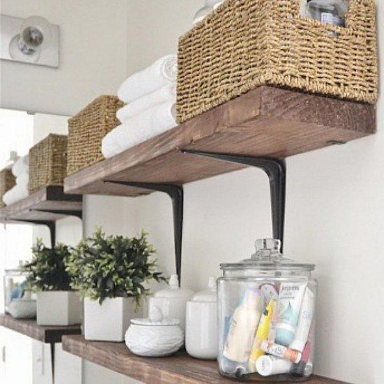 122 Cheap Easy And Simple Diy Rustic Home Decor Ideas 46: 45+ Farmhouse Rustic Laundry Room Decor Ideas