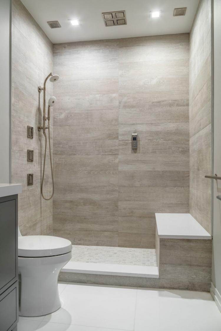 50 Fresh Bathroom Shower Remodel Ideas