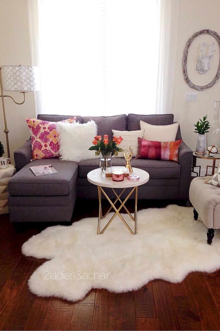 70 DIY Rental Apartment Decorating Ideas