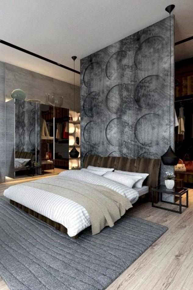 classic modern bedroom 53 masculine modern and classic bedrooms ideas 11137