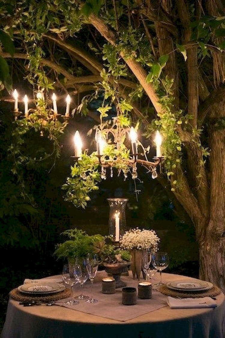 100+ DIY Romantic Backyard Garden Ideas on A Budget - Page ... on Romantic Backyard Ideas id=65499